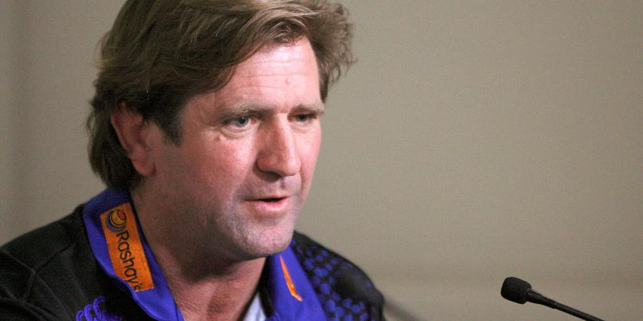 Dogs not up to scratch in NRL: Hasler