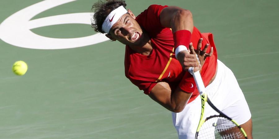 Nadal to play Brisbane International