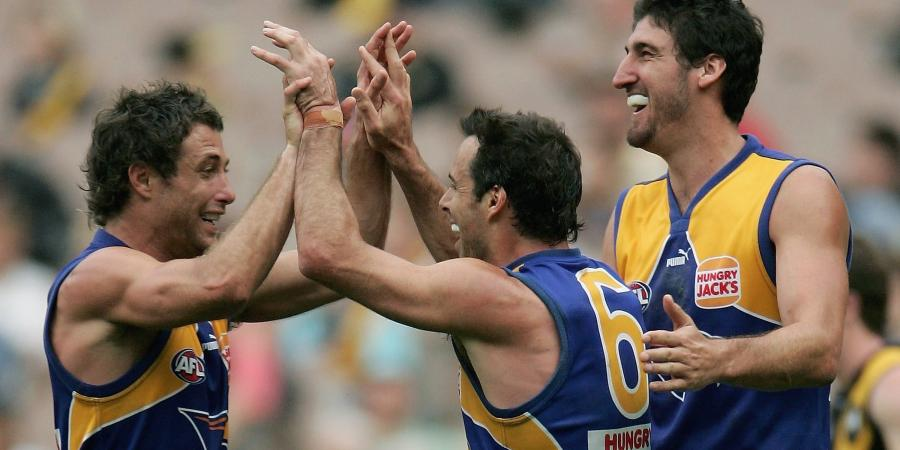 2006 Rewind: Eagles Tune Up For Finals With Tiger Rout