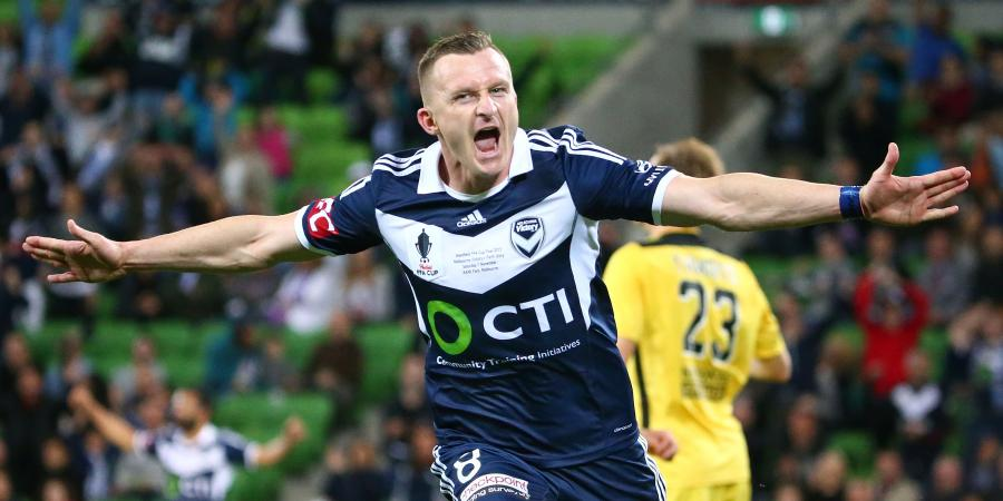 Victory avoid FFA Cup embarrassment
