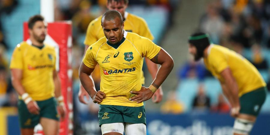 Wallabies set to answer critics