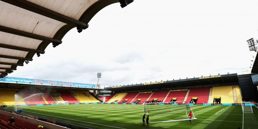 Preview: Watford Vs Arsenal