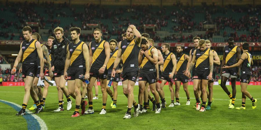 Round 23: Match Review