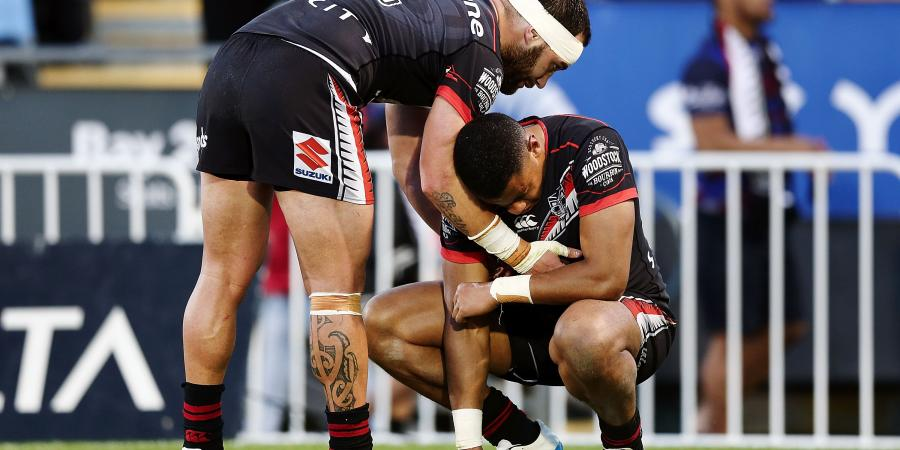 Warriors veterans aghast after collapse