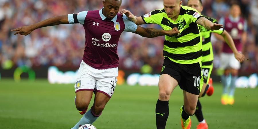 Aaron Mooy helps Huddersfield to top EFL