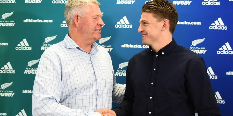 NZ Rugby boss concerned by dominance