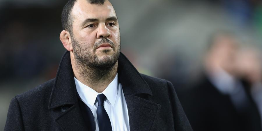 I'm not under pressure: Cheika
