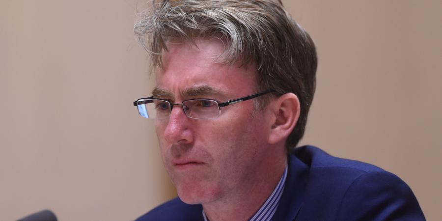 Simon Hollingsworth resigns as ASC chief