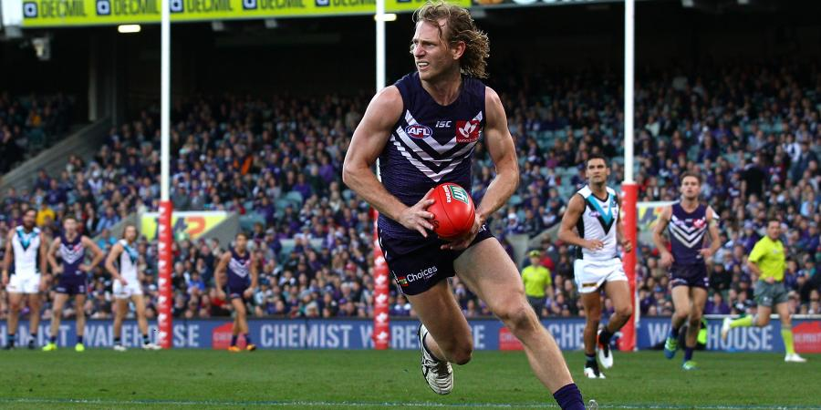 Mundy predicts quick AFL rebound for Freo