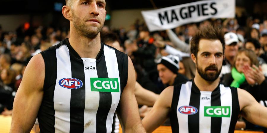 Cloke, Magpies to part ways: reports
