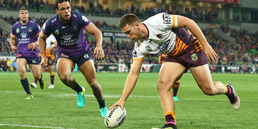 Boyd hails young Bronco Opacic