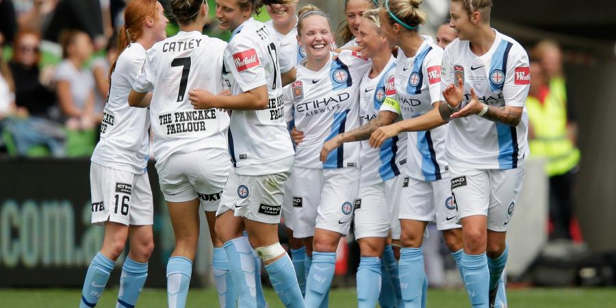 W-League draw full of double-headers