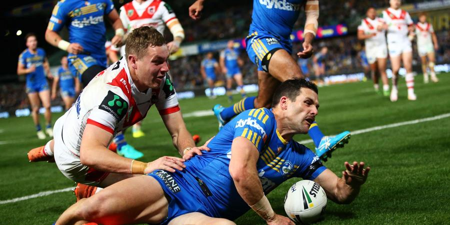 NRL fans get 10 more hours of play in 2016