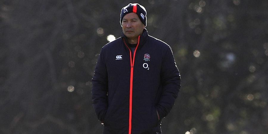 Larkham dismisses Jones' rugby mind games