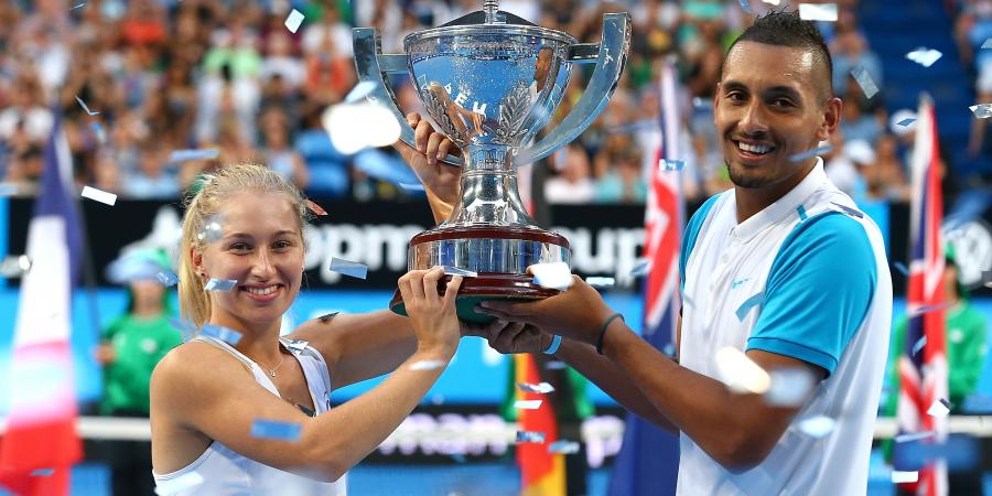 Hopman Cup 2017: Australia looking to go back to back