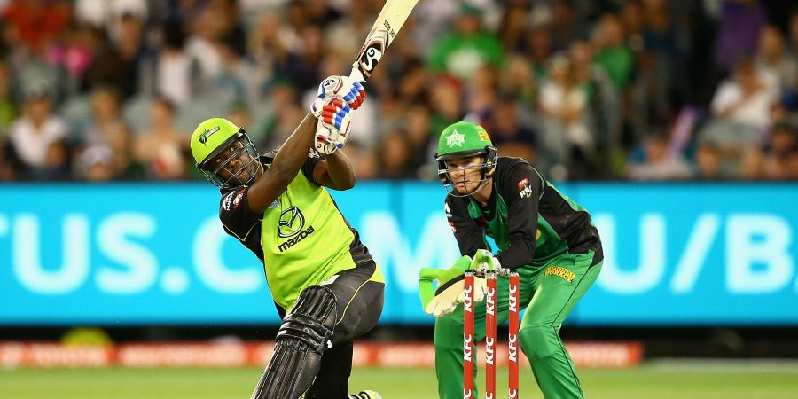 Players cool on Christmas Day BBL clash