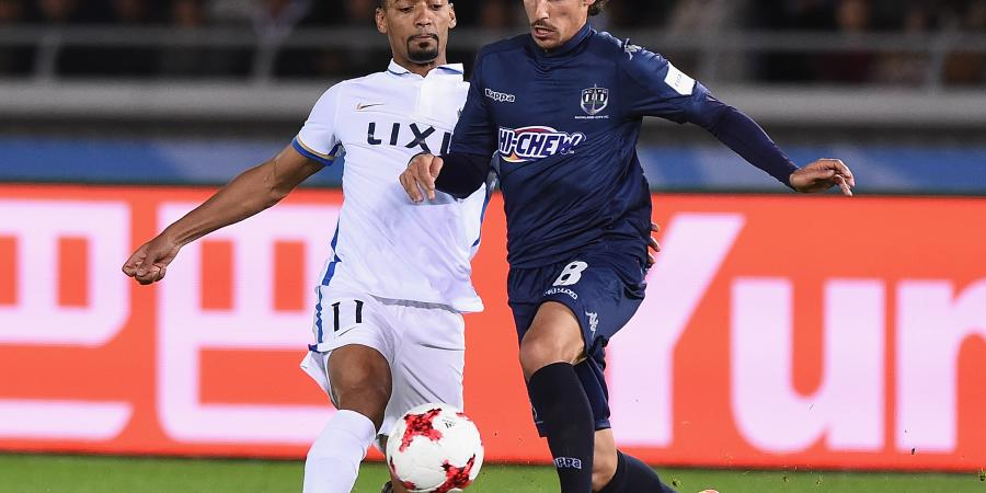 Auckland City tire against Japanese pace