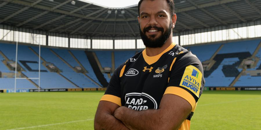 Kurtley Beale stars on debut for Wasps