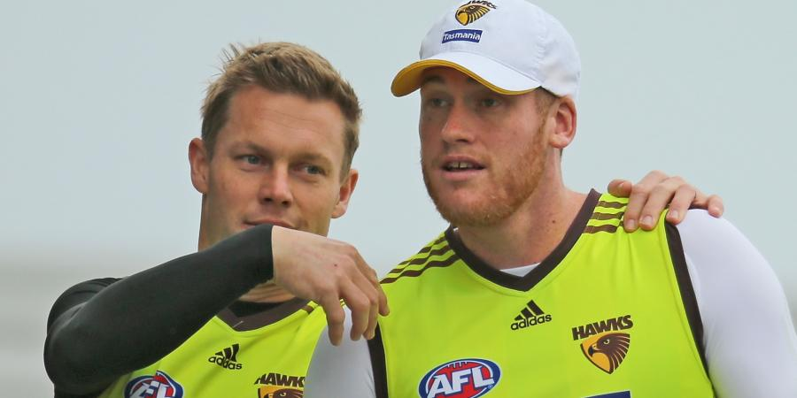 Roughead's good health delights Mitchell