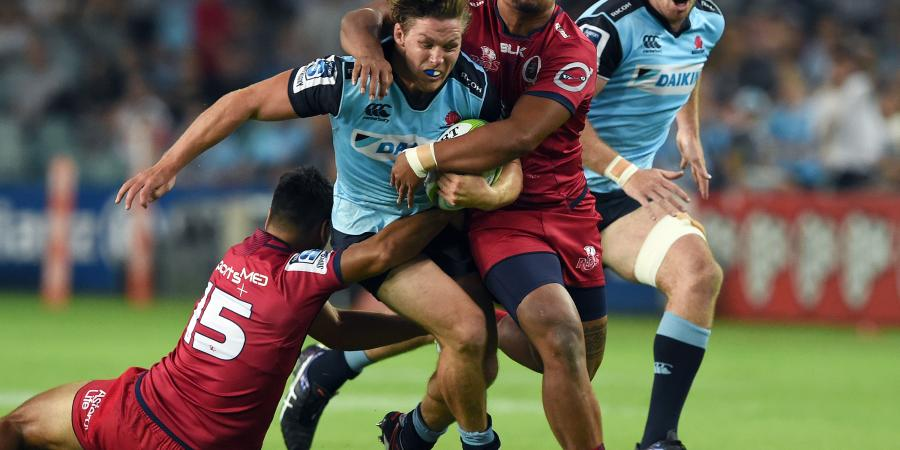 Hunt warns rugby: there's only one Origin