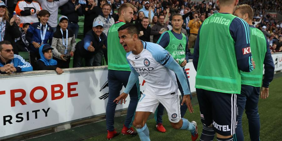 Cahill backing A-League expansion