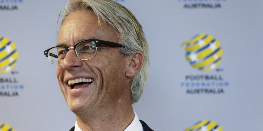 FFA land $346m A-League deal with Fox