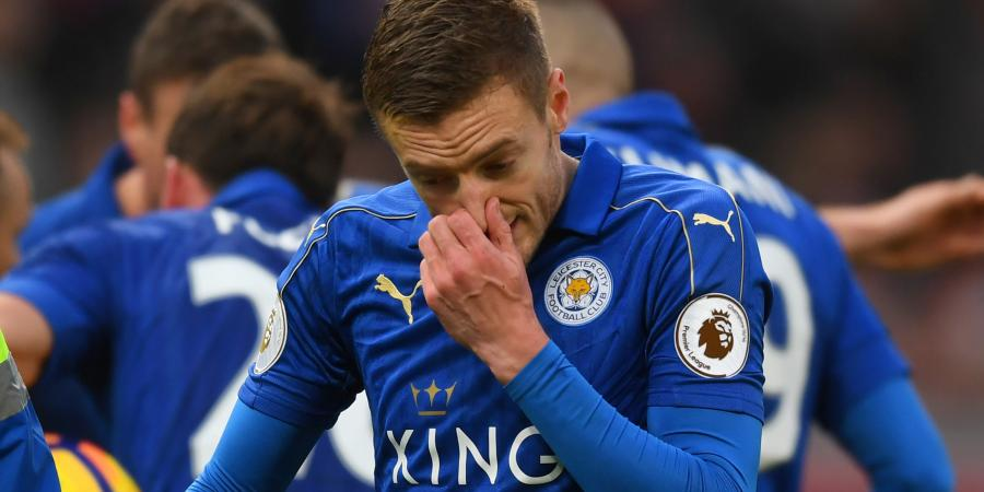 Leicester City: Fast and furious fall of the Champions