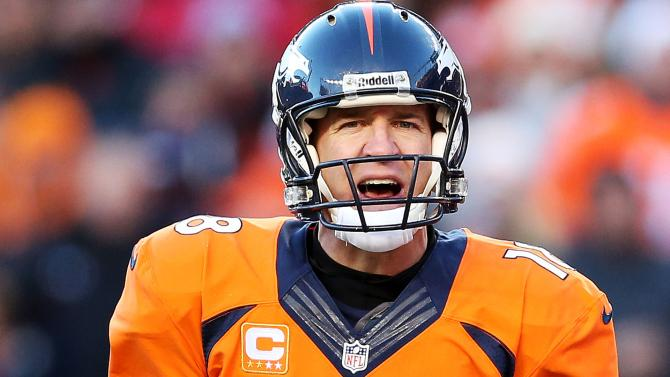 Even after Peyton Manning retires, he'll still be Master of Audibles