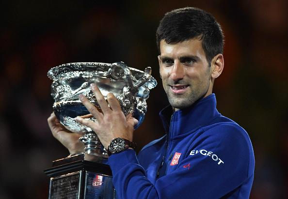 Nadal still claycourt benchmark: Djokovic