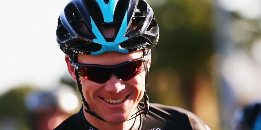 Froome calls for more bike testing