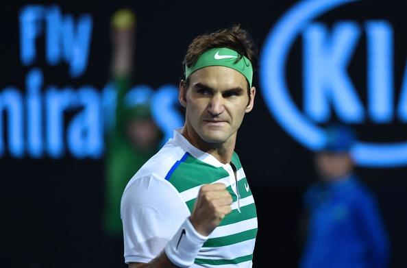 Federer knee surgery, out for four weeks