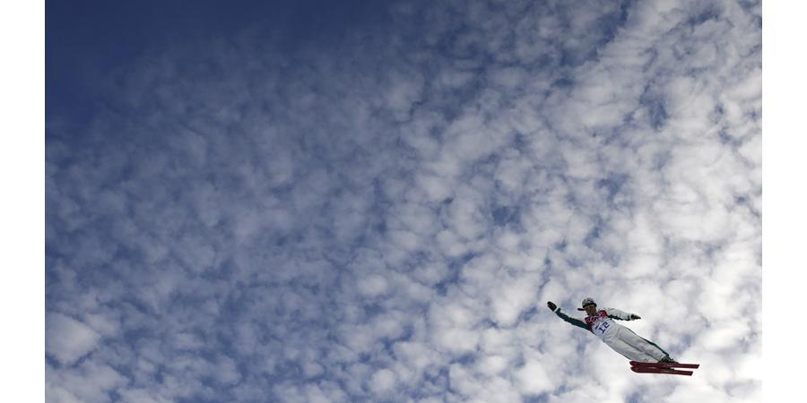Aussie skier Wells claims World Cup silver
