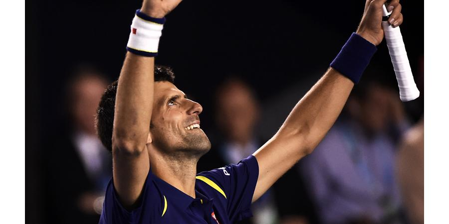Djokovic set to play on for years to come