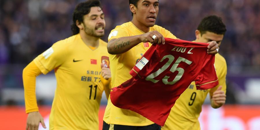 The Chinese Super League: A sensational revolution