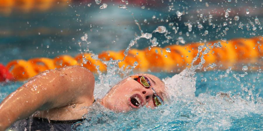 Campbell on target for strong Rio showing