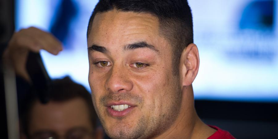 My head was rattled for days: Hayne
