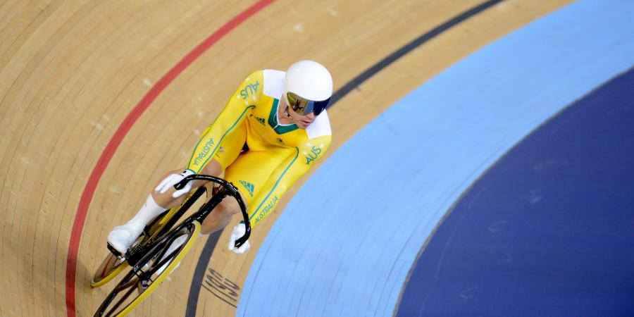 Perkins must earn cycling nod the hard way