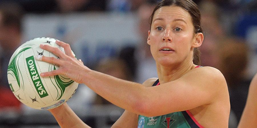 Robinson to lead Melbourne Vixens