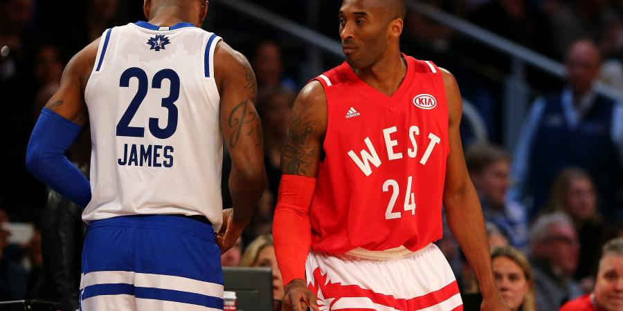 West beat East in record-breaking All-Star Game.