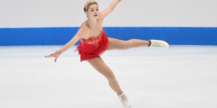 Event Preview: Four Continents Championships