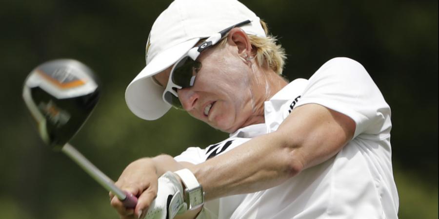 Webb eyes another Australian Open win