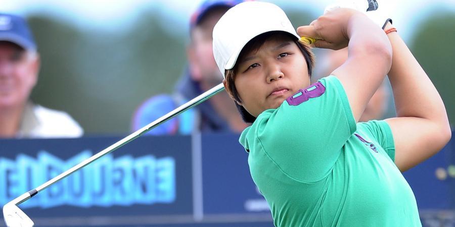 Japan's Nomura captures Australian Open