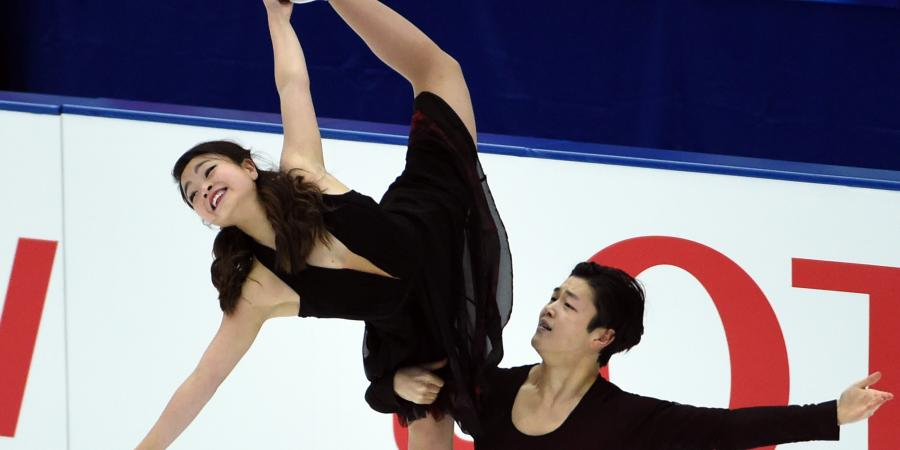 Event Recap: The Four Continents Championship