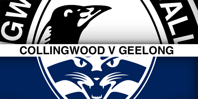 Collingwood vs Geelong Match Preview (NAB Challenge)
