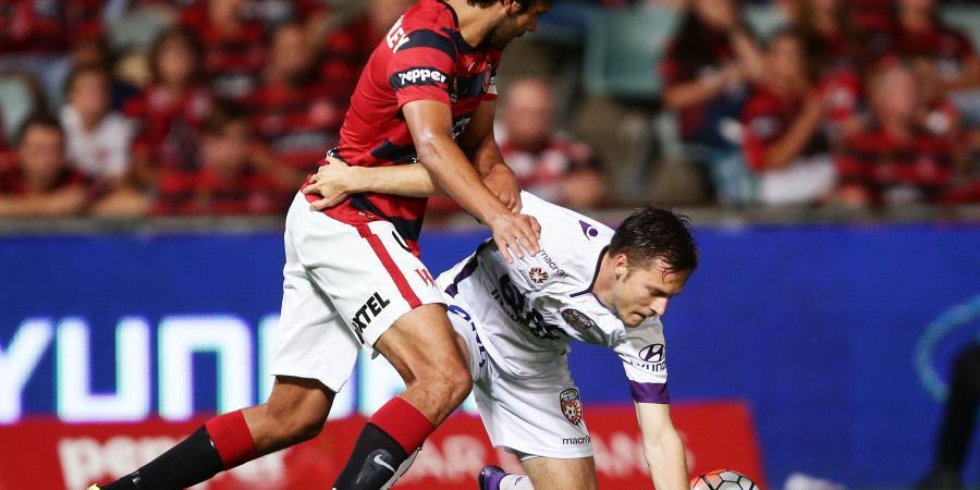 Super-sub Santalab saves Wanderers yet again