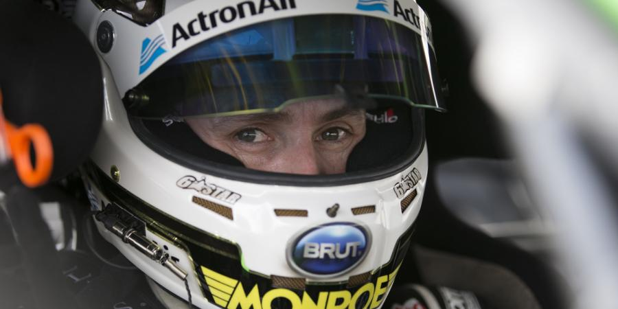 'Frosty' out to retain V8s' No.1 in 2016