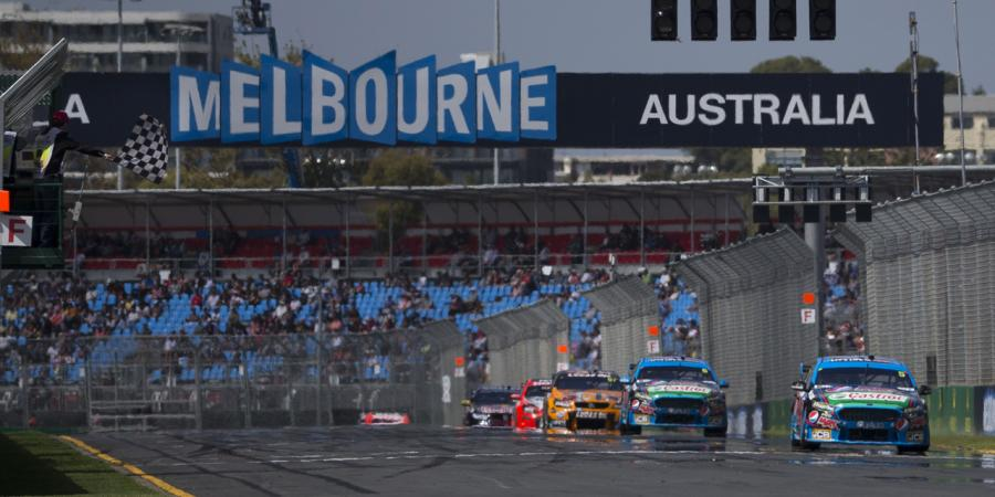 V8 Supercars might quit Aust F1 GP: report