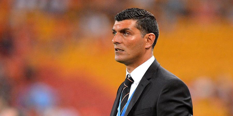 Aloisi puts Roar back into Brisbane