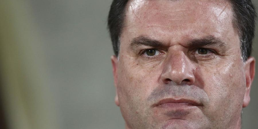 Postecoglou salutes year of achievement