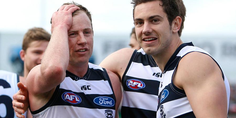 Menzel relishing pre-season Cats slog